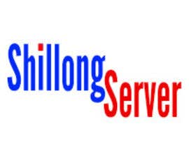 #15 for Design a Logo for ShillongServer.com af imankamal