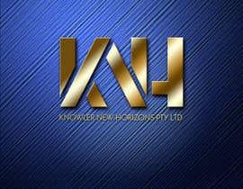 #38 for Company Logo & business card design af YuriiMak