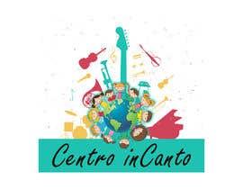 #9 for Attualizzare il Logo per progetto musicale per bambini af tnovarria