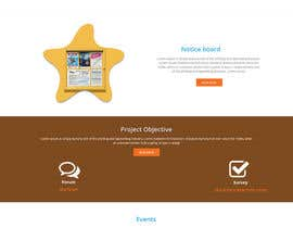 #2 for Design a Website home page p15 by xsasdesign