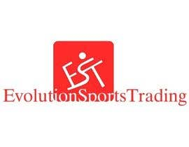 boki9091 tarafından Design a Logo for Evolution Sports Trading için no 18