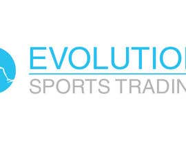 radionadrian tarafından Design a Logo for Evolution Sports Trading için no 4