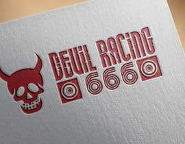 #6 untuk Design a Banner for Devil Racing car and audio oleh aykutayca