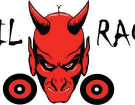 #24 untuk Design a Banner for Devil Racing car and audio oleh raidipesh40