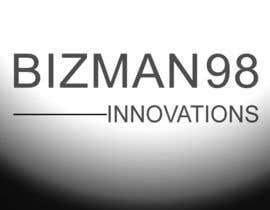 #13 for Design a Logo for bizMan98 iNNovations af Ahadalidiz