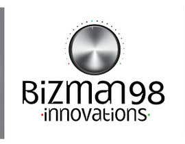 #22 for Design a Logo for bizMan98 iNNovations af mchamber