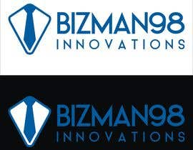 #18 for Design a Logo for bizMan98 iNNovations af BlajTeodorMarius