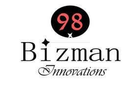 murilocinegrafis tarafından Design a Logo for bizMan98 iNNovations için no 8