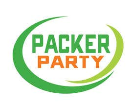 #27 for Design a Logo for Packers fan website by pikoylee