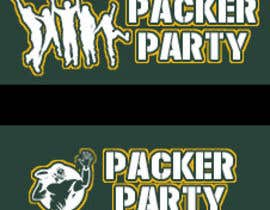 AttilaGara tarafından Design a Logo for Packers fan website için no 18