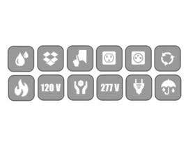 #5 for Design some Icons by SystemEng