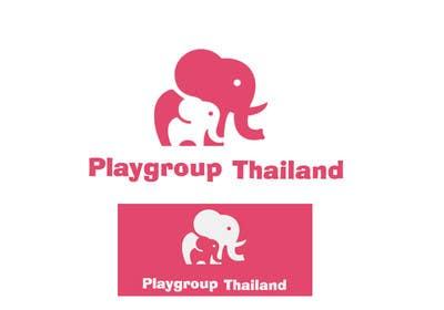 #22 untuk Playgroup Thailand oleh MekRoN