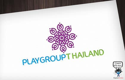 #31 for Playgroup Thailand af BDamian