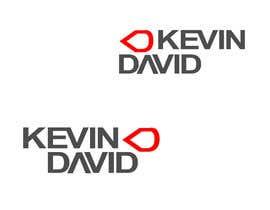 #86 untuk Design eines Logos for KEVIN DAVID oleh sarifmasum2014