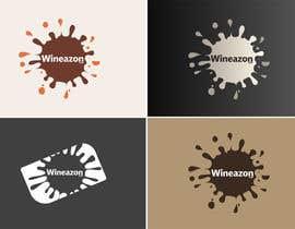 #64 for Design a Logo for Wineazon.com af isis4991