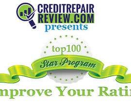 #27 untuk Design a Banner for CreditRepairReview.com oleh dreamherb