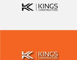 #15 untuk Design a Logo for a construction company oleh koticakotica