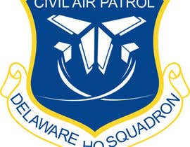 #33 for Design a Logo for Civil Air Patrol Squadron by Aleksey1990