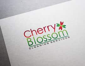 #1 for Develop a Corporate Identity for Cherry Blossom Cleaning Services af asnpaul84