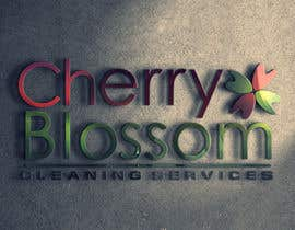 #3 for Develop a Corporate Identity for Cherry Blossom Cleaning Services af asnpaul84