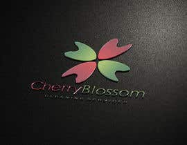 #18 for Develop a Corporate Identity for Cherry Blossom Cleaning Services af asnpaul84