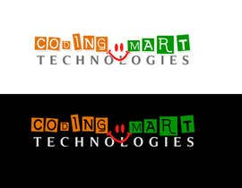 #121 for Design a Logo for CODINGMART TECHNOLOGIES af vizindia