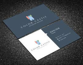 #26 untuk Design some Business Cards for interior designer oleh dinesh0805