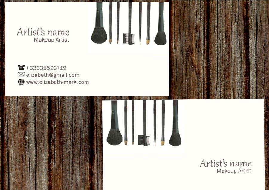 Bài tham dự cuộc thi #68 cho Business Card Design