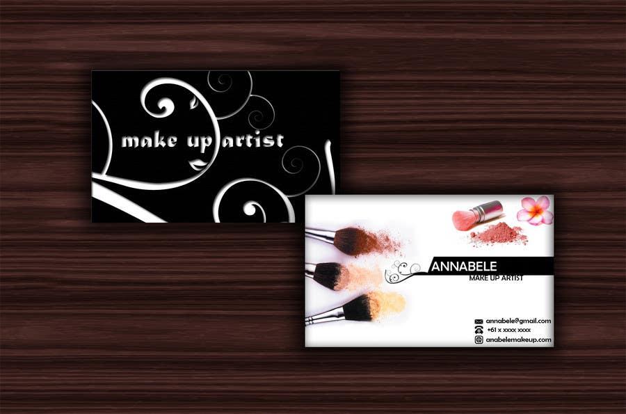 Bài tham dự cuộc thi #112 cho Business Card Design