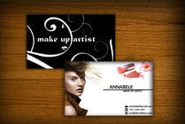 Bài tham dự #63 về Graphic Design cho cuộc thi Business Card Design