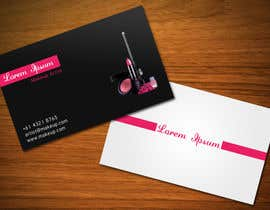 #84 para Business Card Design por kriz21