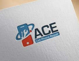 #34 for Design a Logo for Ace Cell Phone Repair by ahmad111951