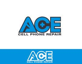 #14 for Design a Logo for Ace Cell Phone Repair by Jevangood