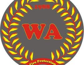 #93 untuk Design a Logo for a Fire Safety Company oleh chart55