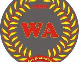 chart55 tarafından Design a Logo for a Fire Safety Company için no 93