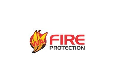 #75 untuk Design a Logo for a Fire Safety Company oleh javedg