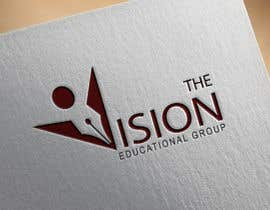 "#251 for Design a Logo for ""The Vision Education Group"" af cvijayanand2009"