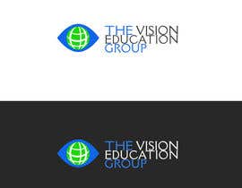 "#308 for Design a Logo for ""The Vision Education Group"" af Artnetta"