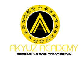 #24 for Design a Logo for Akyuz Academy af karanjit94