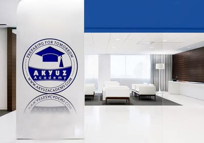 #35 for Design a Logo for Akyuz Academy af rajkumar3219