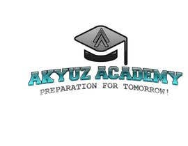 #29 for Design a Logo for Akyuz Academy af Aseeya