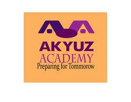 #22 for Design a Logo for Akyuz Academy af Aetbaar