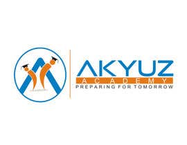#23 for Design a Logo for Akyuz Academy af gurmanstudio