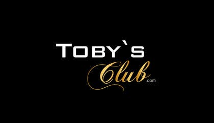 #10 cho Diseñar un logotipo and landing page for  Toby's Club bởi sayuheque