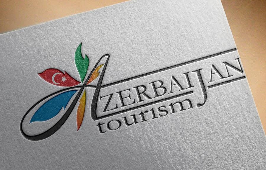 Penyertaan Peraduan #38 untuk Разработка логотипа for travel company
