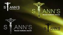 Bài tham dự #157 về Graphic Design cho cuộc thi Catholic Church Logo Design
