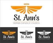 Bài tham dự #68 về Graphic Design cho cuộc thi Catholic Church Logo Design