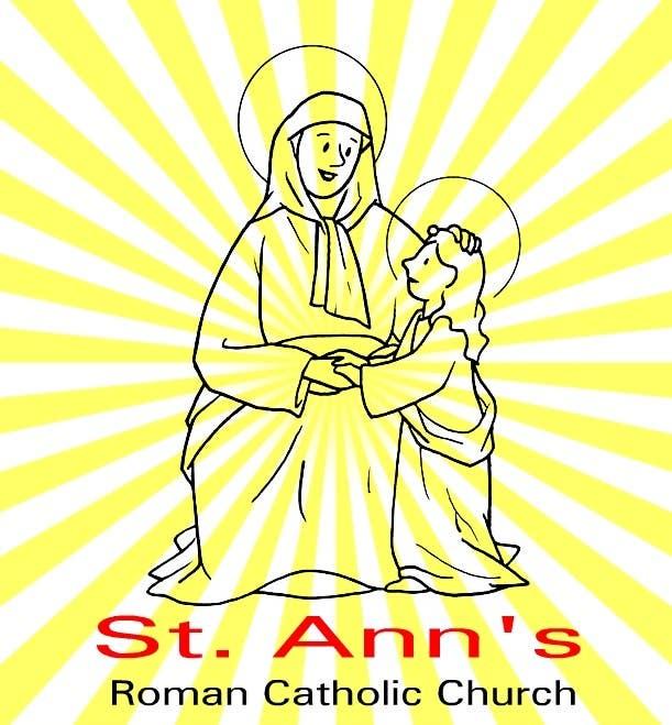 Bài tham dự cuộc thi #                                        180                                      cho                                         Catholic Church Logo Design