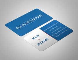 #15 untuk Business Card Design - Simple - oleh ashanurzaman