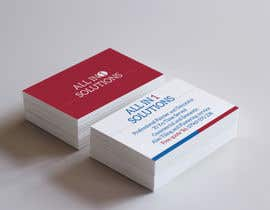 #16 cho Business Card Design - Simple - bởi ashanurzaman